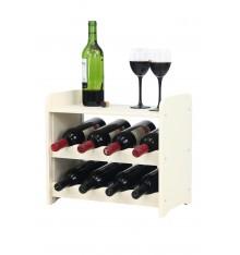 Stojak na wino STANDARD 8P