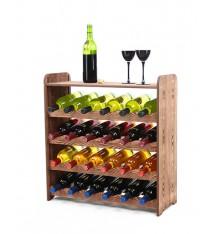 Stojak na wino STANDARD 24P