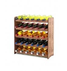 Stojak na wino STANDARD 30