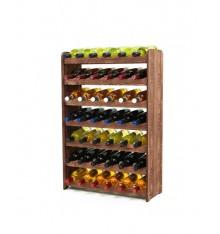 Stojak na wino STANDARD 42