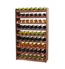 Stojak na wino STANDARD 63