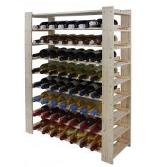 Stojak na wino MAXI 2