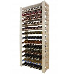 Stojak na wino MAXI 3
