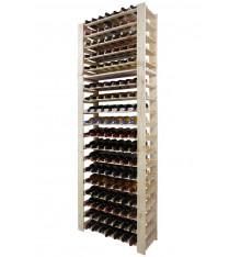 Stojak na wino MAXI 4