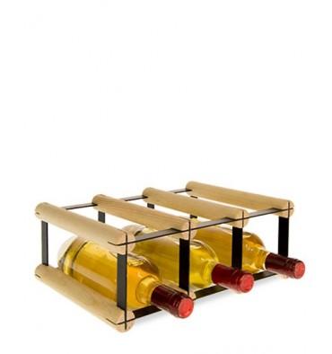 Stojak na wino ROD-8-3