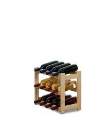 Stojak na wino BASIC 12