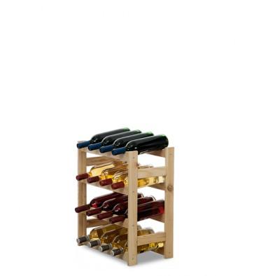 Stojak na wino BASIC 16