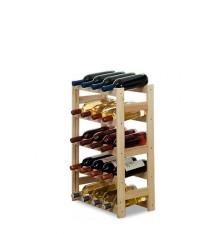 Stojak na wino BASIC 20