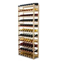 Stojak na wino BASIC 77