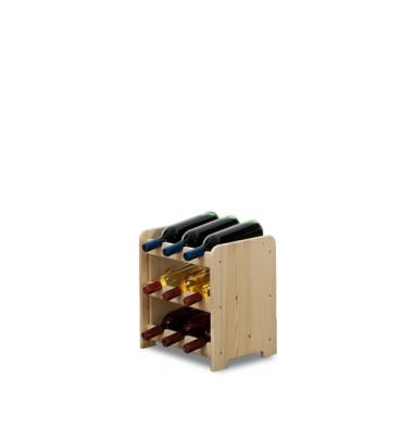 Półka na wino CLASSIC 9