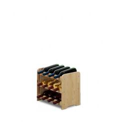 Stojak na wino CLASSIC 12