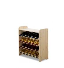 Stojak na wino CLASSIC 24P