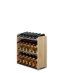 Stojak na wino CLASSIC 30