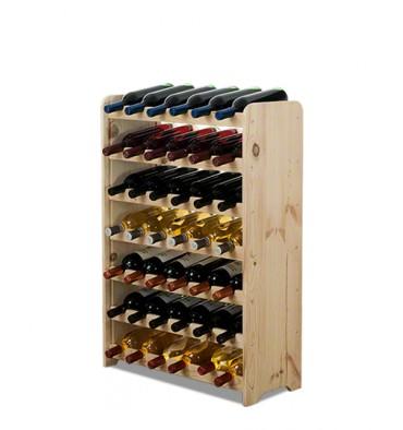 Stojak na wino CLASSIC 42