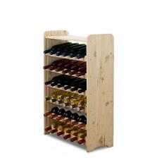 Stojak na wino CLASSIC 36P