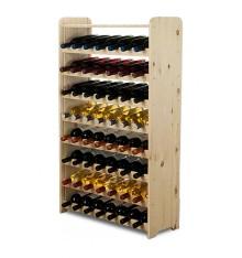 Stojak na wino CLASSIC 56P
