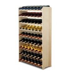 Stojak na wino CLASSIC 63