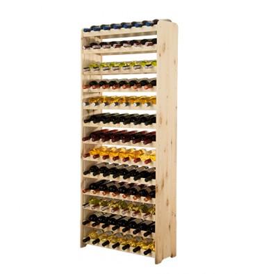 Stojak na wino CLASSIC 91
