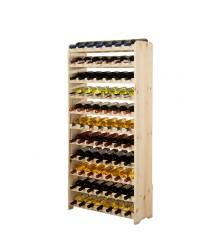 Stojak na wino CLASSIC 77